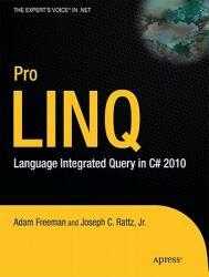 Pro LINQ (2006)