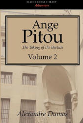 Ange Pitou, Volume 2 - Alexandre Dumas (2007)