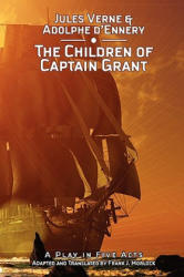 Children of Captain Grant - Adolphe d'Ennery (2008)