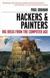 Hackers & Painters - Paul Graham (ISBN: 9781449389550)