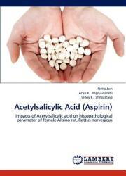 Acetylsalicylic Acid (2012)