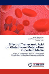 Effect of Tranexamic Acid on Glutathione Metabolism in Certain Media - Amer Hayat Khan, Syed Azhar Syed Sulaiman, Faheem Amir (2012)