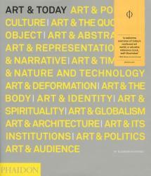 Art & Today - Eleanor Heartney (2013)