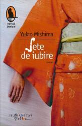Sete de iubire (ISBN: 9789736896163)