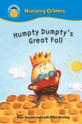 Humpty Dumpty's Great Fall (2010)
