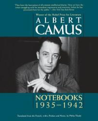 Notebooks, 1935-1942 - Albert Camus (2010)