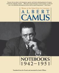 Notebooks, 1942-1951 - Albert Camus (2010)