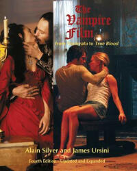 Vampire Film - Alain Silver (2011)