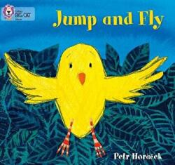 Jump and Fly (2013)