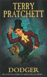 Terry Pratchett: Dodger (2013)