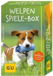 Welpen-Spiele-Box (2013)