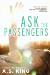Ask the Passengers (2013)