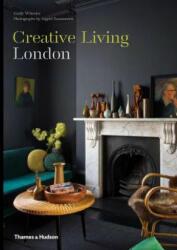 Creative Living: London (2013)