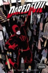 Daredevil By Mark Waid - Volume 4 - Mark Waid (2013)