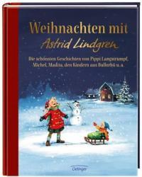 Weihnachten mit Astrid Lindgren - Astrid Lindgren, Katrin Engelking (2013)