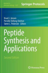 Peptide Synthesis and Applications - Knud J. Jensen, A. Pernille Tofteng, S (2013)