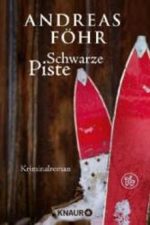 Schwarze Piste - Andreas Föhr (2013)
