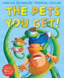 Pets You Get (2013)