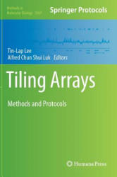 Tiling Arrays - Methods and Protocols (2013)