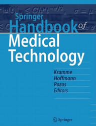 Springer Handbook of Medical Technology (2011)