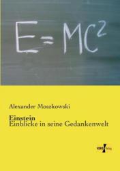 Einstein - Alexander Moszkowski (2013)