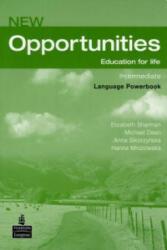 New Opportunities Intermediate Language Powerbook (2006)