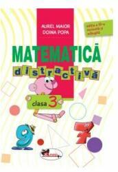 Matematică distractivă. Clasa a III-a (ISBN: 9789736799471)
