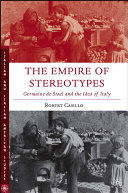 Empire of Stereotypes - Germaine de Stael and the Idea of Italy (2006)