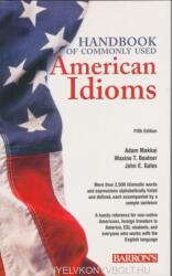 Handbook of Commonly Used American Idioms (2013)
