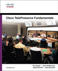 Cisco TelePresence Fundamentals (2006)