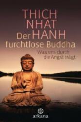 Der furchtlose Buddha (2013)