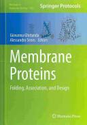 Membrane Proteins (2013)