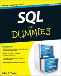 SQL For Dummies (2013)