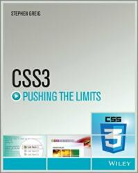 CSS3 Pushing the Limits (2013)