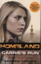 Homeland - Carrie's Run (2013)