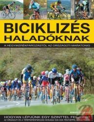 Biciklizés haladóknak (2013)