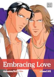Embracing Love, Volumes 1-2 (2013)