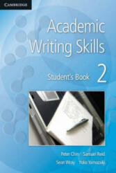 Academic Writing Skills 2 Student's Book (2011)