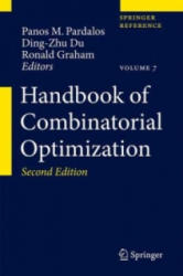 Handbook of Combinatorial Optimization (2013)