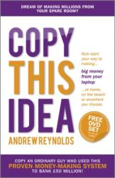 Copy This Idea (2013)