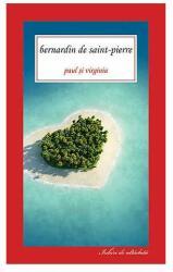 Paul şi Virginia (ISBN: 9789737246837)
