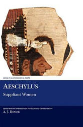 Aeschylus: Suppliant Women (2013)