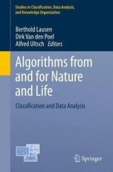 Algorithms from and for Nature and Life - Classification and Data Analysis (2013)