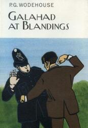 Galahad at Blandings (2008)