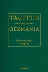Germania - acitus , Arno Mauersberger (2013)