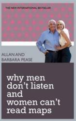 Why Men Don't Listen and Women Can't Read Maps (2006)