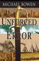 Unforced Error (2007)