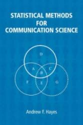 Statistical Methods for Communication Science (2005)