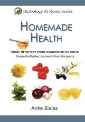 Homemade Health (2012)