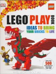 LEGO Play Book (2013)